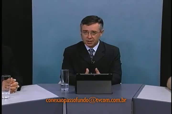 Conexão Passo Fundo discute proposta que proíbe a venda e o consumo de bebida alcoólica em vias públicas - bloco 3