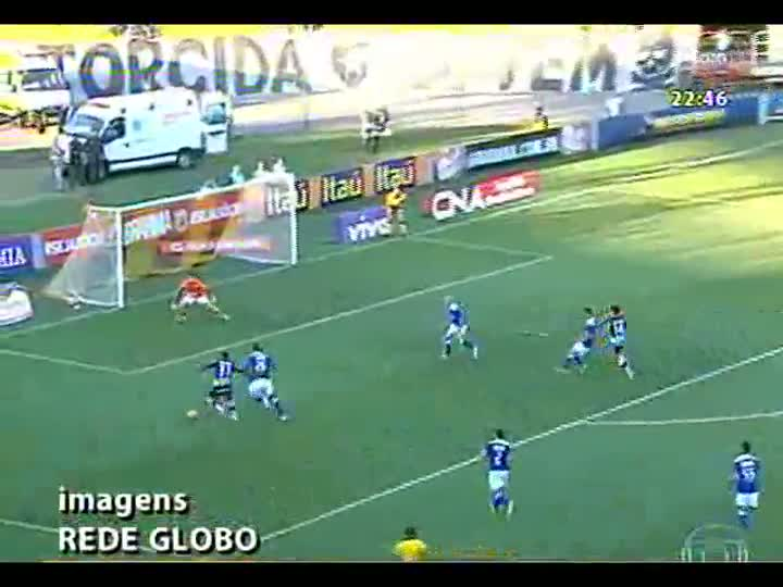 Bate Bola - Desempenho da dupla Gre-Nal no Brasileirão e jogo do Brasil no Maracanã - Bloco 4 - 02/06/2013