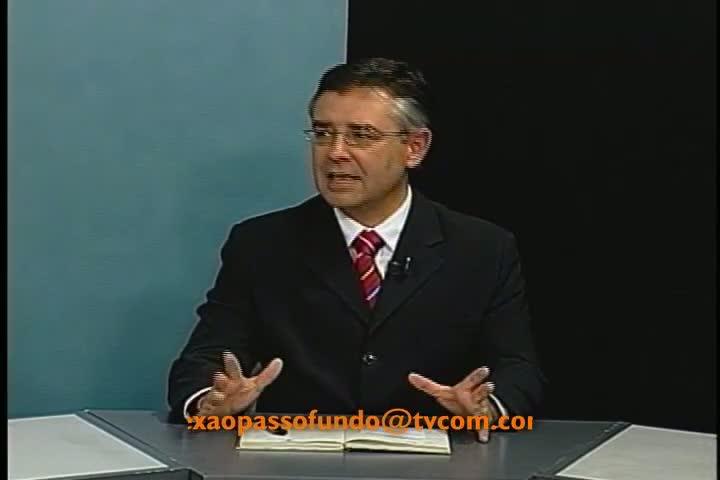 Conexão Passo Fundo discute a fiscalização em bares e restaurantes da cidade - bloco 3