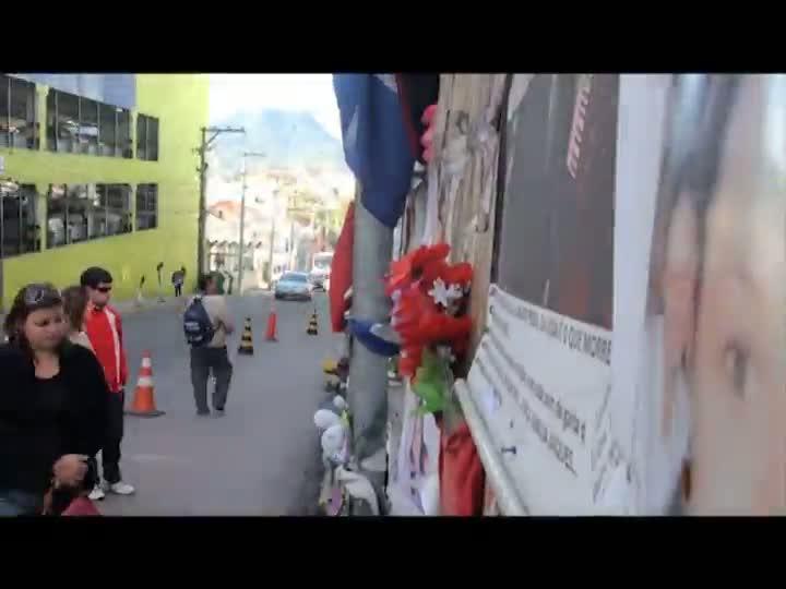 Tragédia em Santa Maria - 6 meses depois