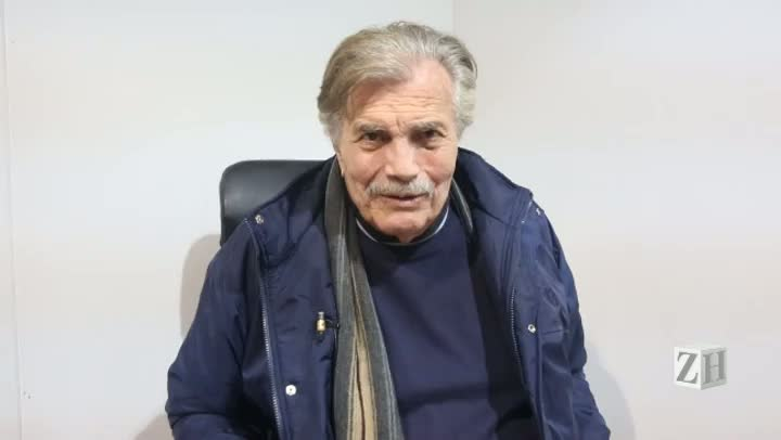 Tarcísio Meira convida público para visitar a Expointer