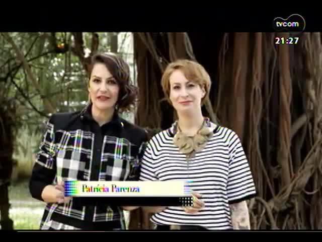 """TVCOM Tudo Mais - \""""As Patrícias\"""": confira imagens de alguns dos melhores estilistas internacionais"""