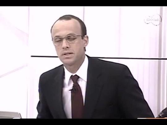 Conversas Cruzadas - Eficiência nas câmeras de videomonitoramento 4ºbloco - 29/11/13