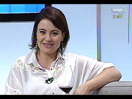 TVCOM Tudo Mais - \'As Patrícias\': veja como foi o projeto Santa Catarina Moda e Cultura