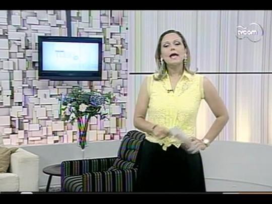 TVCOM Tudo+ - Quadro Bressan