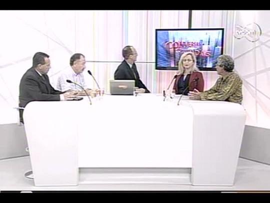 Conversas Cruzadas - Internação compulsória usuários de crack - 2º bloco - 14/01/14
