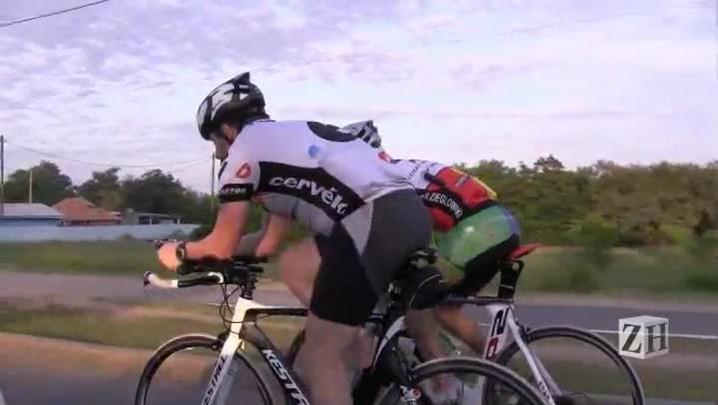 Como usar a rotina a seu favor por meio do Triathlon