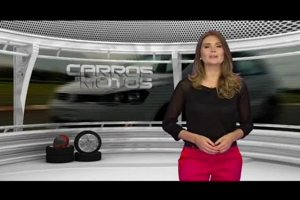 Carros e Motos - Os carros que fizeram sucesso nos anos de ouro da indústria automobilística americana - Bloco 2 - 30/03/2014