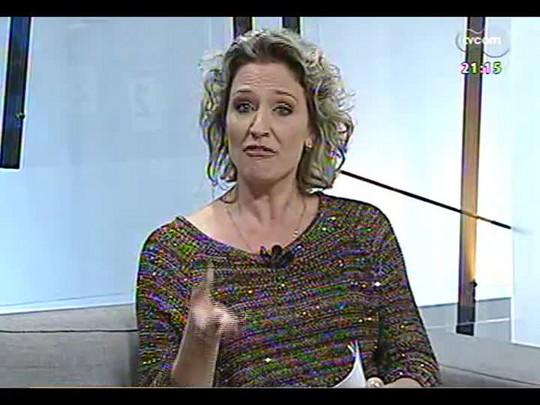TVCOM Tudo Mais - Câmara do Livro tem novo presidente