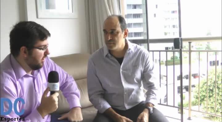 Em despedida do Figueirense, técnico Vinícius Eutrópio agradece a torcida