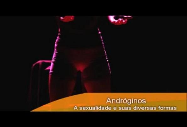 Espetáculo Andróginos estreia na capital