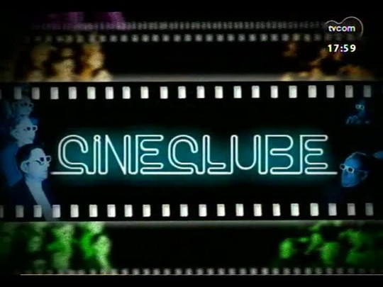 Programa do Roger - Marcus Mello, programador da Sala P. F. Gastal e crítico de cinema - Bloco 2 - 23/05/2014