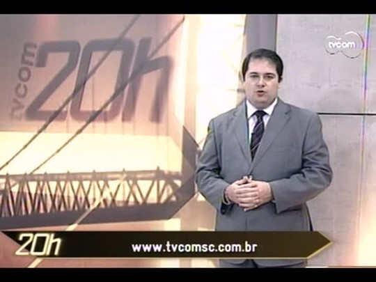 TVCOM 20 Horas - Polícia Militar ganha novos homens - Bloco 3 - 01/07/14