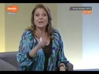 TVCOM Tudo Mais - Cristiano Quevedo fala sobre o tiro de laço na última semana da série 'Desafio Farroupilha'