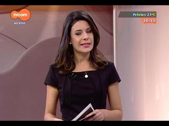 TVCOM 20 Horas - Confira detalhes do relatório que revela os desafios do próximo governo - 17/11/2014