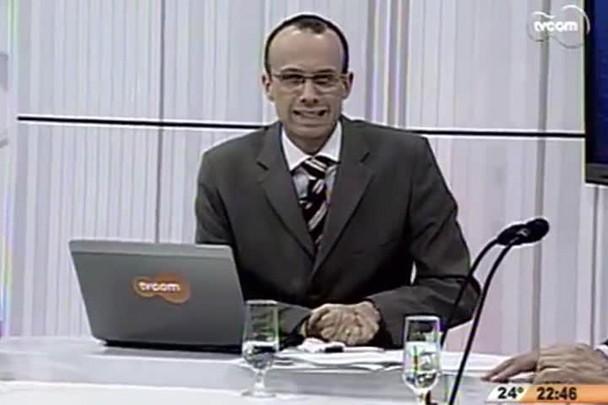 Conversas Cruzadas - Florianópolis merece o título de melhor capital para empreender? - 4º Bloco - 27.11.14