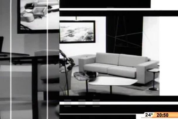 TVCOM Tudo+ - Marcas famosas com até 70% de desconto em outlet beneficente - 4.12.14