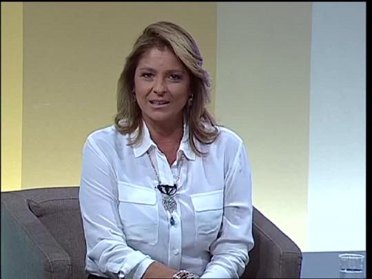 TVCOM Tudo Mais - Conheça a história de Ana Luiza - Parte 3
