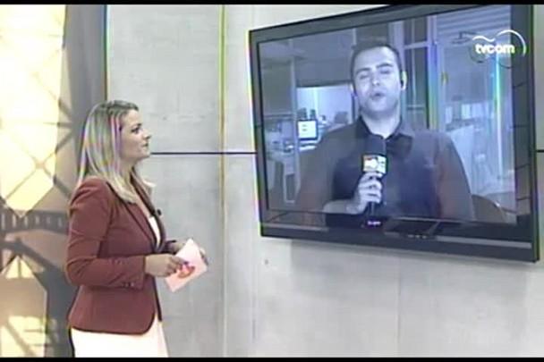 TVCOM 20 Horas - Bloco dos sujos - 12.02.15