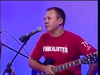 Programa do Roger - Funkalisters - Bloco 3 - 04/03/15