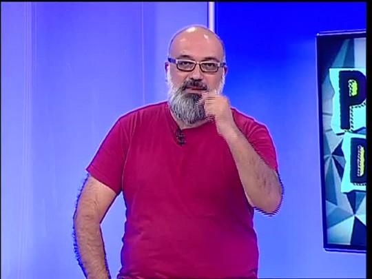 Programa do Roger - Rodrigo Troitiño - 16/03/15