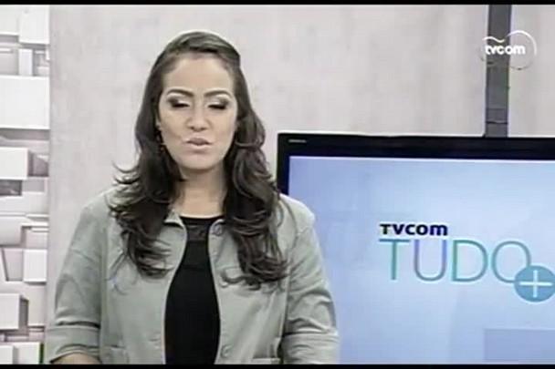 TVCOM Tudo+ - Quadro donna - Especial gourmet: Panna Cotta, sobremesa italiana de nata cozida - 16.04.15