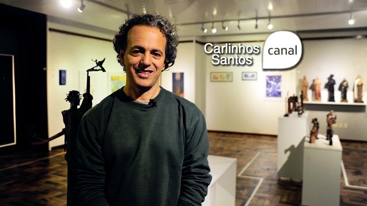 Carlinhos Santos: Exposição franciscana é um referendo ao desapego e à piedade