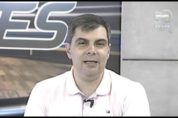 TVCOM Esportes - 3ºBloco - 04.08.15