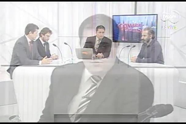 Conversas Cruzadas - 3ºBloco - 12.08.15