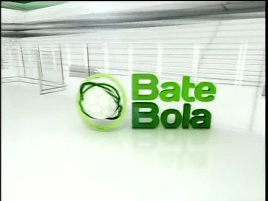 Bate Bola - 19ª rodada do brasileirão - Bloco 1 - 16/08/15