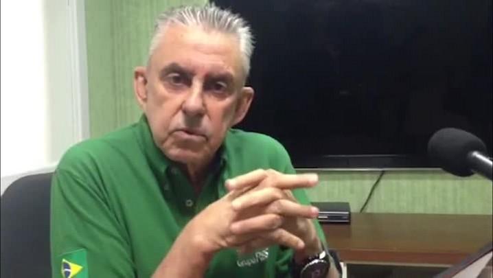 Roberto Alves revela novidades sobre a copa Sul-Minas