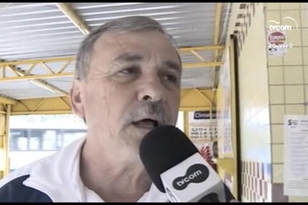 TVCOM Bate Bola. 2º Bloco. 02.11.15
