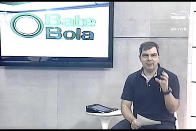 TVCOM Bate Bola. 1º Bloco. 23.11.15