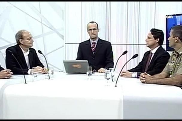 TVCOM Conversas Cruzadas. 4º Bloco. 27.11.15
