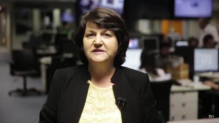 Rosane de Oliveira: só o Executivo terá 13º salário por empréstimo