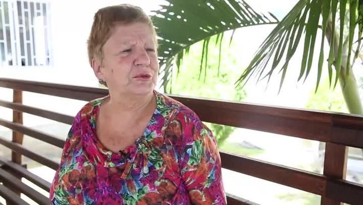 Instituições para idosos em Santa Catarina