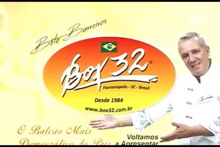 TVCOM Box 32. 2º Bloco. 27.02.16