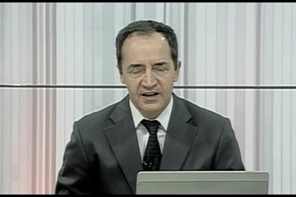TVCOM Conversas Cruzadas. 1º Bloco. 20.05.16