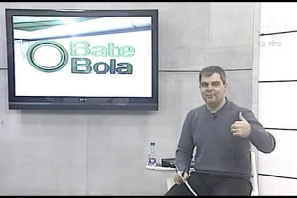 TVCOM Bate Bola. 3º Bloco. 23.05.16