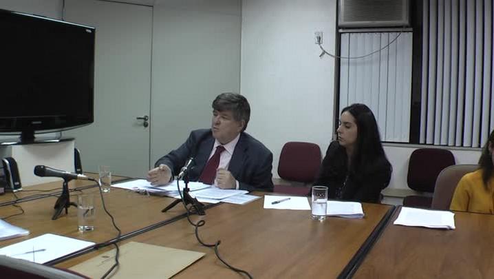 Sérgio Machado detalha esquema de pagamento de propina a políticos