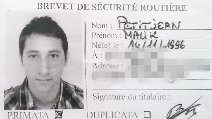 O segundo terrorista da igreja é identificado na França