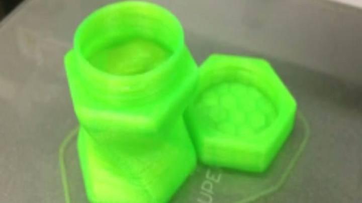 Como funciona a impressora 3D