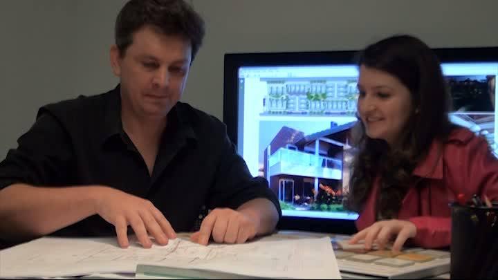 Arquiteto Michel Mittmann fala sobre a formação e os desafios da sua profissão