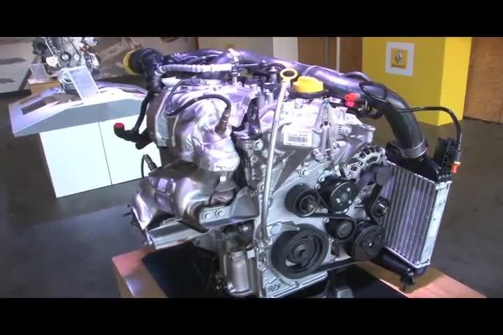 Carros e Motos - Conheça as novas tecnologias da marca francesa Renault - Bloco 2 - 15/09/2013