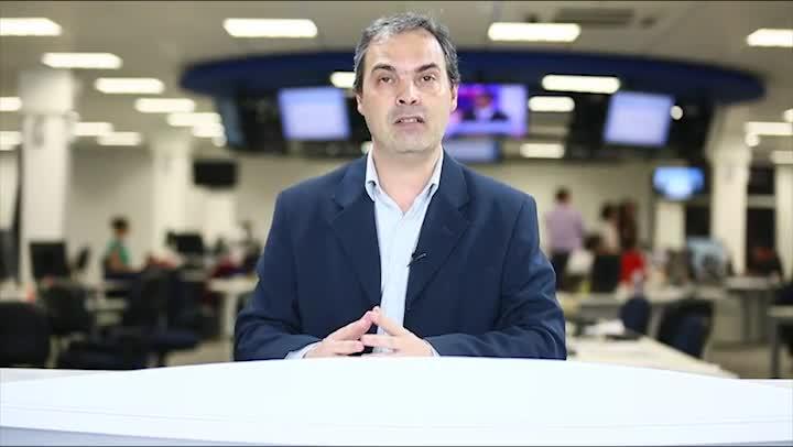 Editorial de sábado - Por Fábio Gadotti