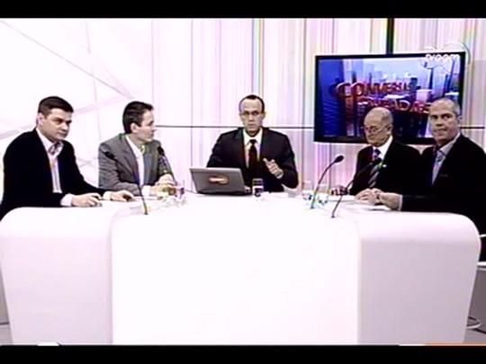Conversas Cruzadas - Criação de novos municípios 3º bloco - 25/11/2013