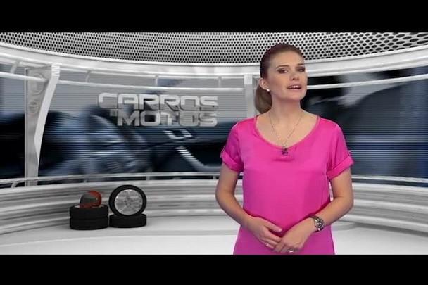 Carros e Motos - Saiba qual é a novidade da Hyundai no Brasil - Bloco 3 - 08/12/2013