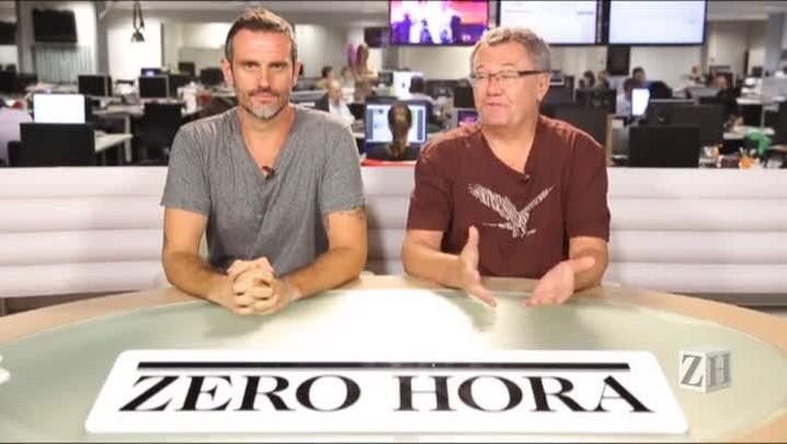 Pós-jogo ZH: a reinauguração do Beira-Rio e o próximo desafio da Libertadores do Grêmio