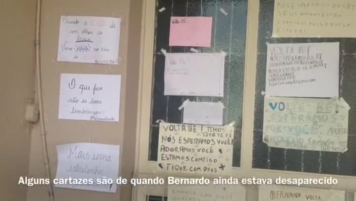 Psicóloga de vítimas da Kiss orienta professores da escola de Bernardo. 21/04/2014