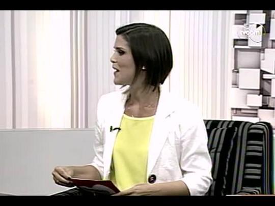 TVCOM Tudo+ - Trilha ecológica - 18/04/14
